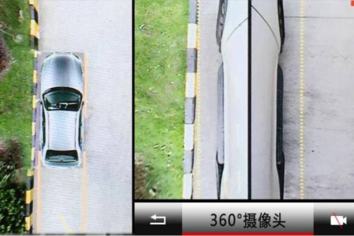 最好的360度全景行车辅助<em>系统</em>道<em>可视</em>