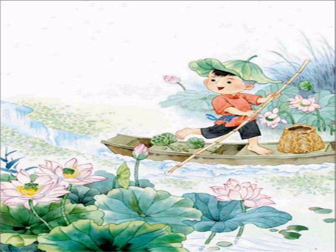 最有童趣的六首古诗,李白,白居易上榜,一定给孩子读一