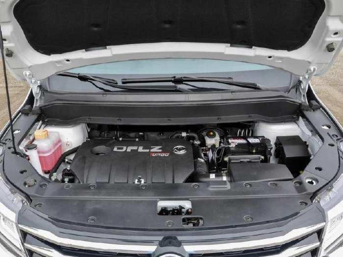 还纠结5座和7座? 这款车1.5T+CVT配多连杆式独立悬架很经济实用