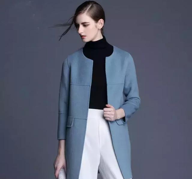 双面羊绒大衣到底应该怎么洗? 有哪些禁忌?