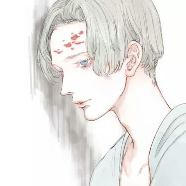 怎么画简单的男生头像,男生头像简单好看,干净简单的