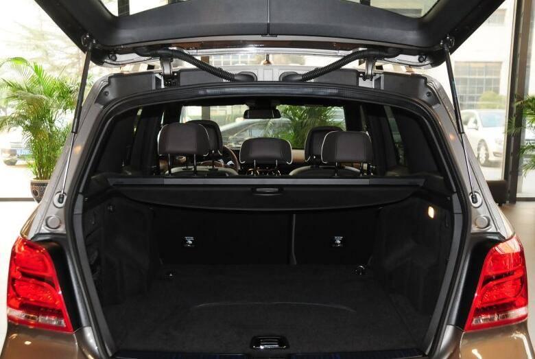 24万选MPV还是SUV?13年豪华品牌奔驰GLK和16年艾力绅