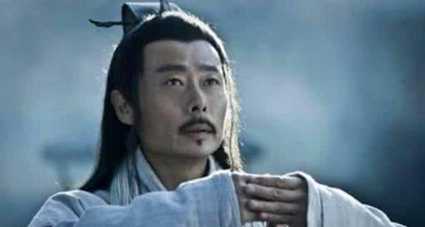 中国古代最强六大谋士, 诸葛〖亮只能排第四