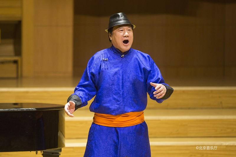 """《歌从草原来》音乐会火爆上演 7月将加入""""打开音乐之门"""""""