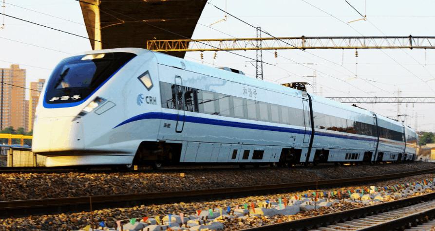 越南人骄傲的问中国: 我们处处都通了铁路, 中国能做到吗?