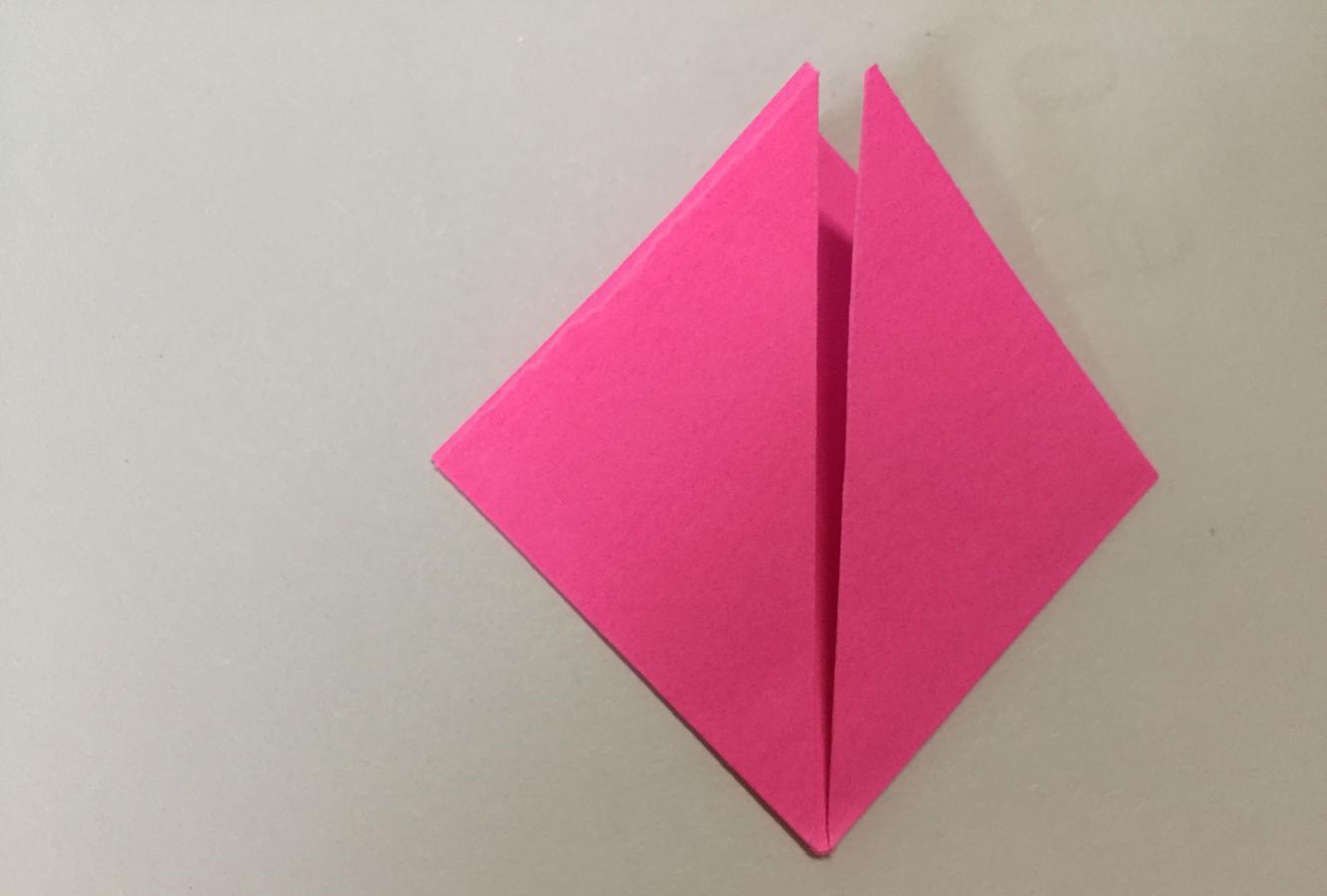 儿童diy折纸趣味手工大全之知了的做法