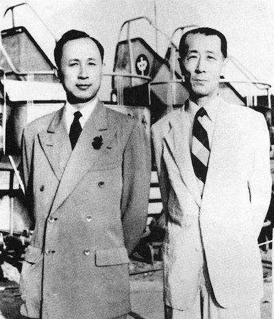 波音第壹架飞机是中国天然的,此人在民国时就造出产尽先先世界的飞机