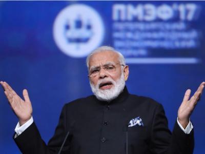 """特朗普""""票仓""""要丢!印度抢走美国200亿市场,还和中国套近乎?"""