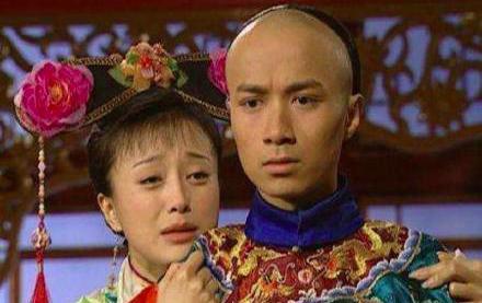 秦岚晒刚出生的五阿哥剧照,古巨基:是喊我图片