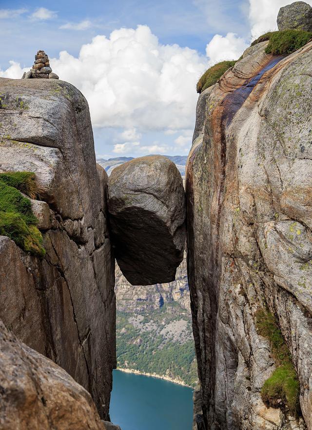 挪威的8大自然奇景,北欧风光名不虚传图片