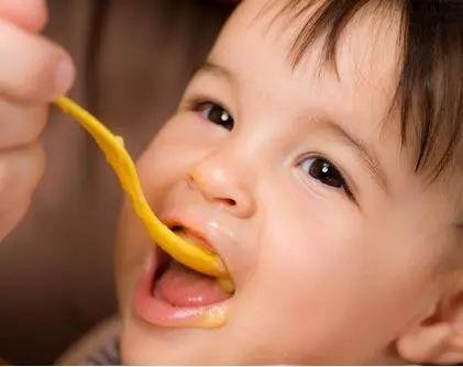 如何预防宝宝贫血?吃得对非常重要!