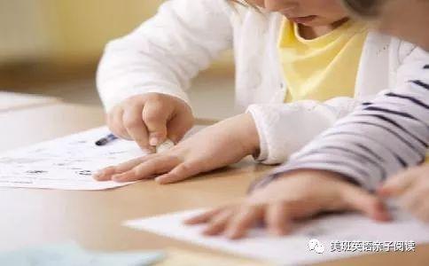 英语零基础如何突飞猛进,这位华裔妈妈这样教孩子……