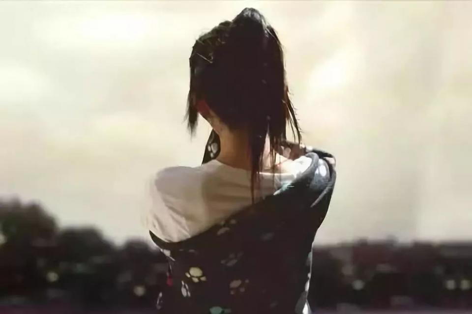 2018爱情经典伤感语录,句句写进心窝里!