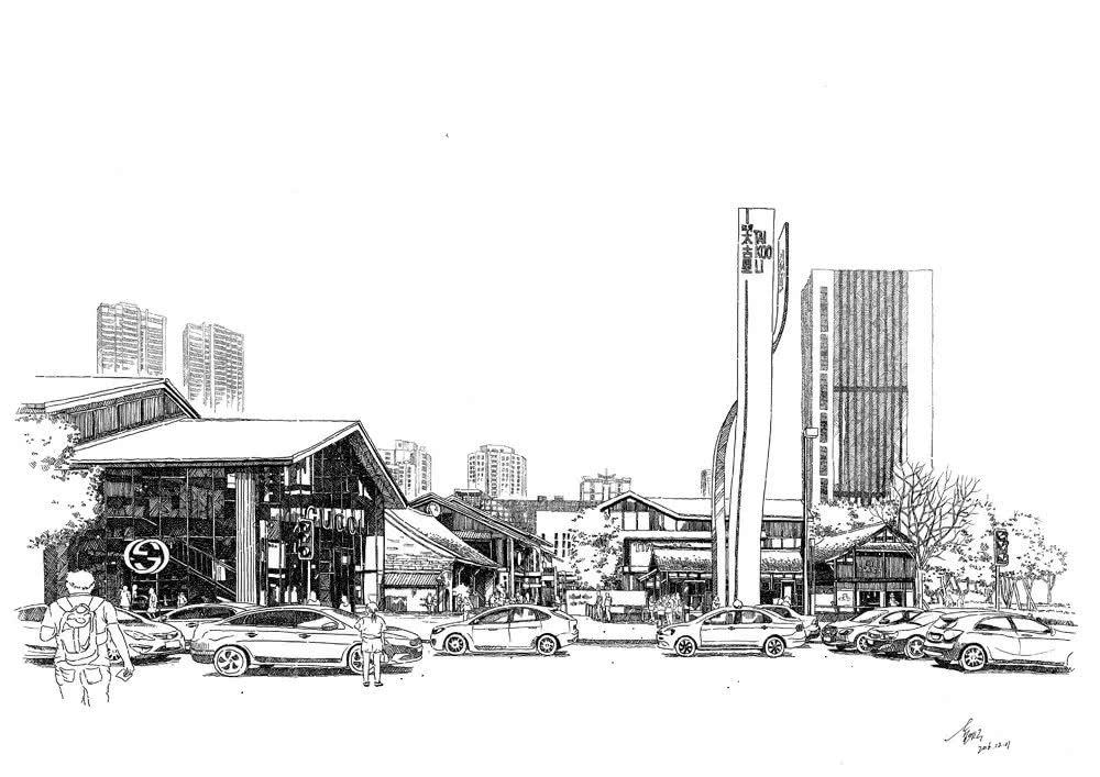 建筑科学研究院西南基础,2017年现任于碧桂园川北远洋,任职职于分院区域室内设计零理科图片