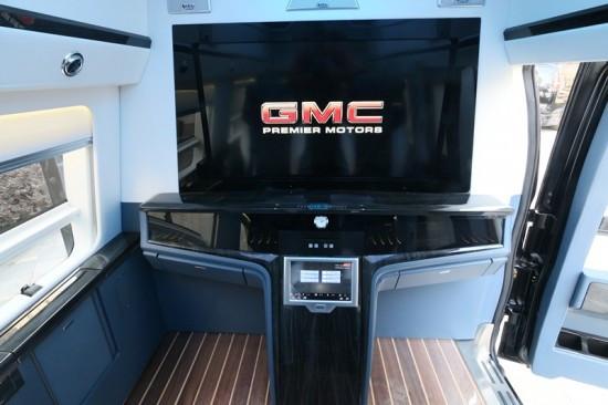GMC房车为什么这么流行?