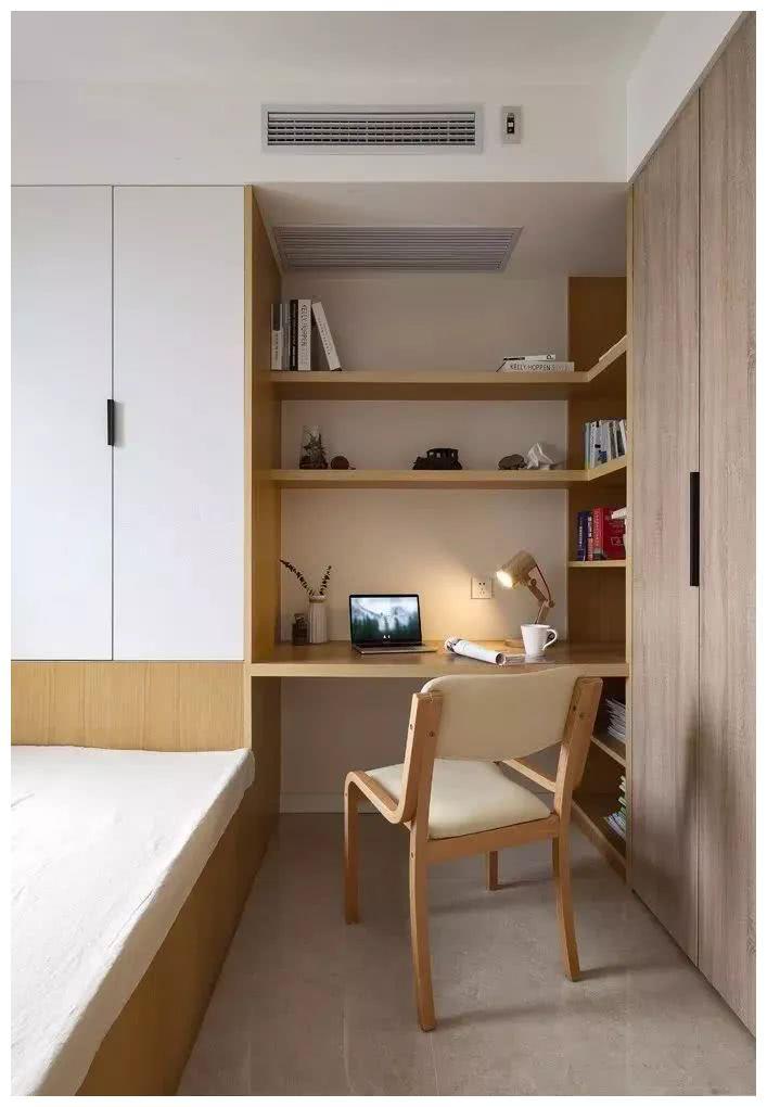 家居 设计 书房 装修 707_1020 竖版 竖屏