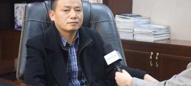 【人物访谈】机会来了,保时马电动车销售总经理曹新刚有话说。