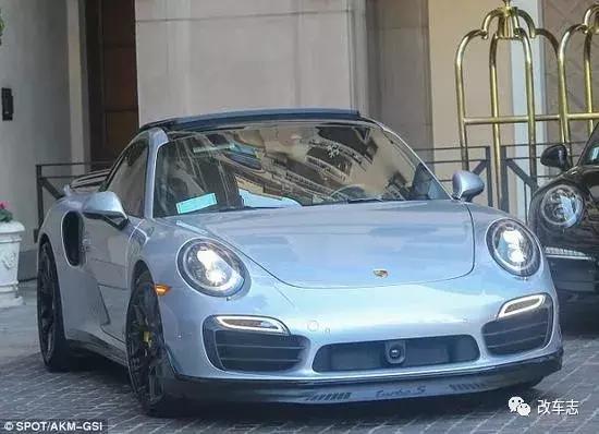 F1冠军竟沦落到要卖车?汉密尔顿价值几亿的豪车大揭秘!