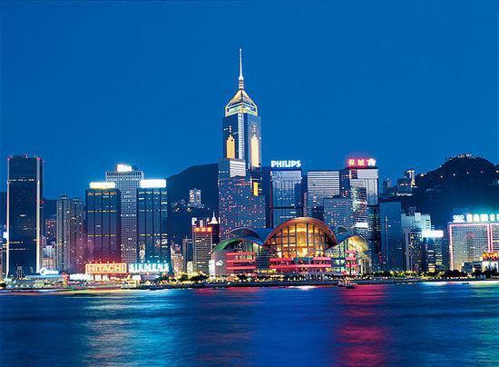 香港旅游全攻略:香港旅游景点推荐