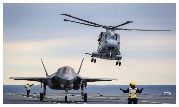 军事资讯_军事资讯:英国防部追加采购f-35b隐身战机