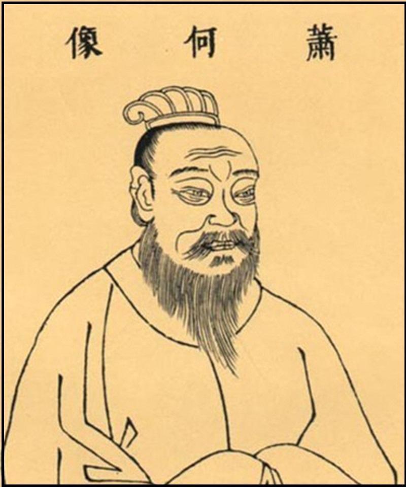 替刘邦打下半壁江山的韩信,为何没有排上西汉功臣榜?图片
