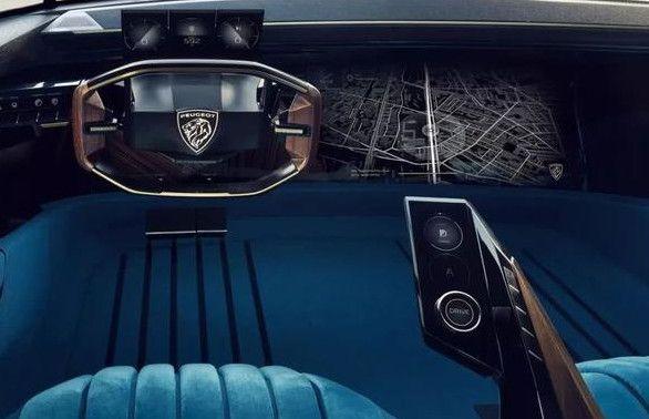 法系走反人类路线,复刻50年前的车型,网友:这车还能有人买?