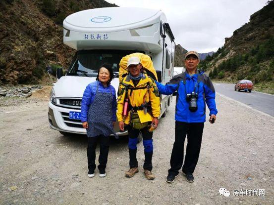 艰难征途才有醉美风光  90天,10000公里拓锐斯特征服高原之旅