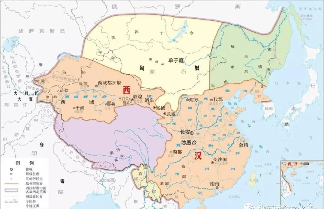 刘邦死前为什么要杀西汉的开国元勋樊哙图片
