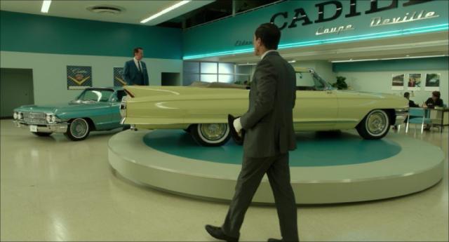 看看美国R级奥斯卡大片里的汽车道具,你就知道抗日神剧多不走心