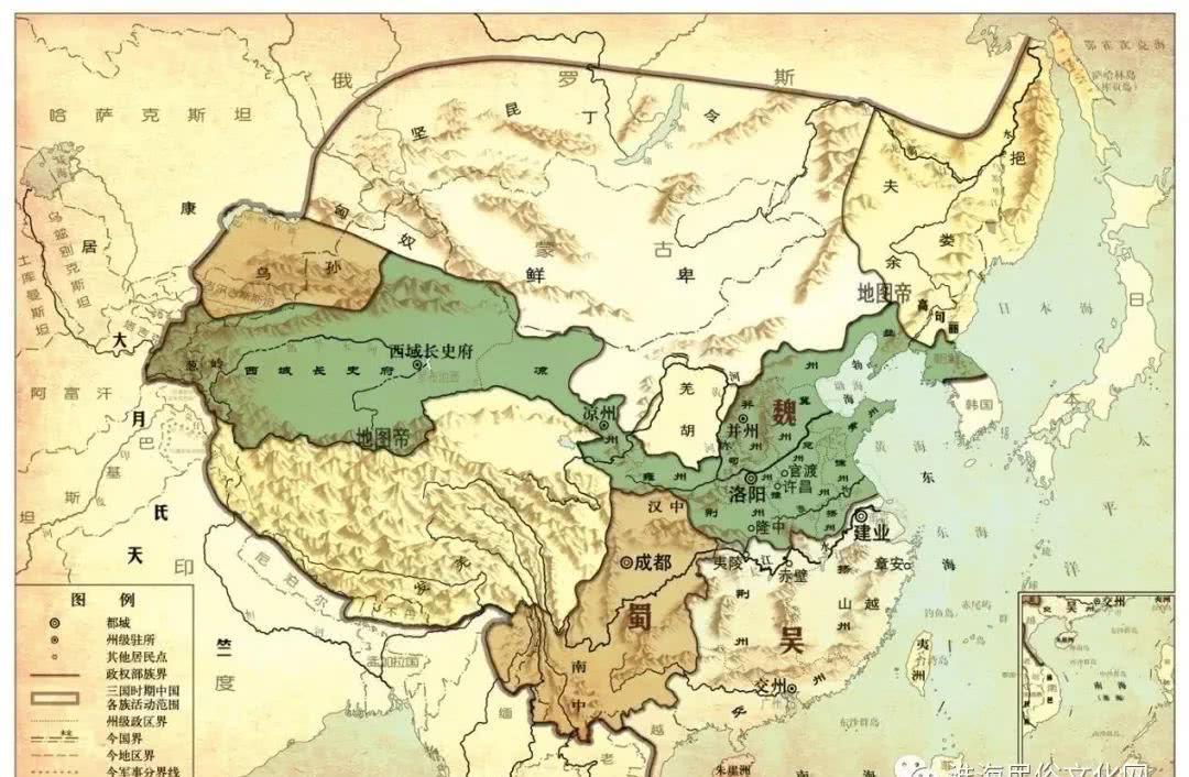"""西汉刘邦时期出现两个""""韩信"""":  很简单,早在司马迁写史记时就把他们图片"""