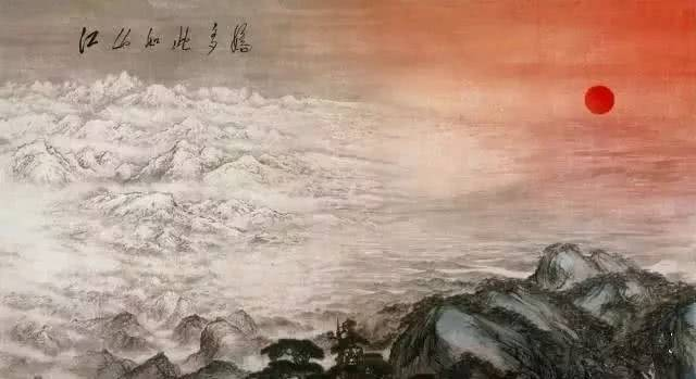 一生要知道的100幅中国名画,经典收藏