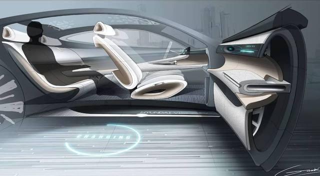 矫健勇猛似壮士,婀娜窈窕如美人,现代这车是科技与钢板的联姻