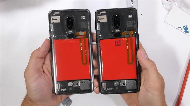 把一加手机6机身变透明 和小米8透明探索版比你更喜欢谁