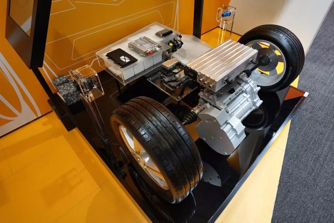 CES Asia最佳展台,黑科技的德国大陆&体验感满载的Honda?