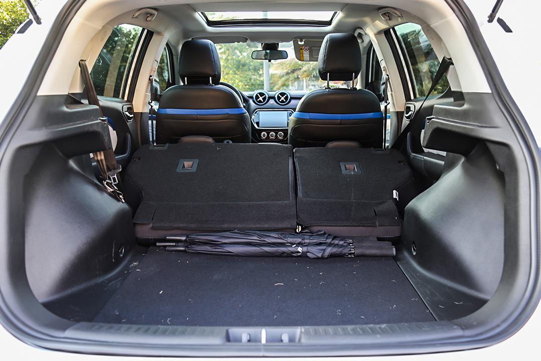 跑100公里花不了几块钱!这款新SUV顶配竟不到11万!