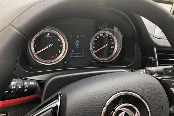 东风风行推新款SX6 三季度上市/增加1.5T