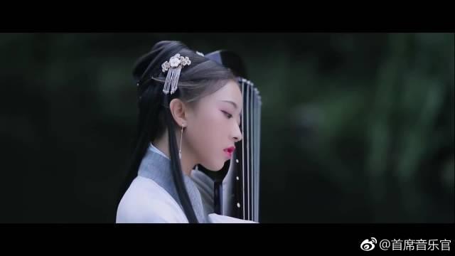 sing女团原创许诗茵版《白衣少年》,小女.