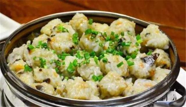 如果真有美食美食,那便是东莞的人间美味建瓯巴蜀特色图片