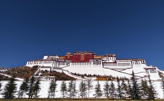 去了西藏才明白,涡轮增压与自然吸气的差距有多大!