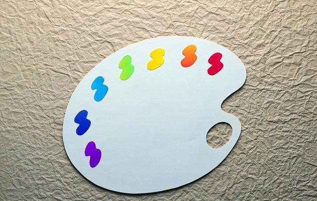 这8款幼儿粘贴手工制作,家长和老师请要收好!勤练手艺