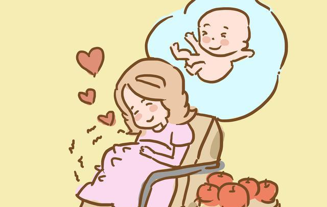 最爱.你_准妈妈学会这三招,保证宝宝从在肚子里就最爱你