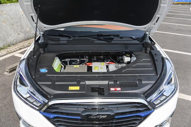 补贴后10万起售,T300 EV是众泰第一款像模像样的电动车!