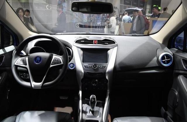不要觉得太遥远,这几款新能源SUV8万就能买到!