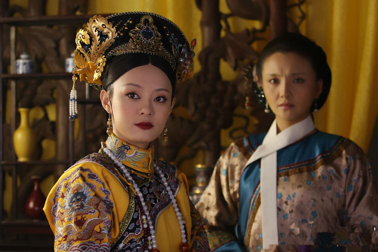 此人是清朝最长寿皇的太后,其长寿秘诀是什么?