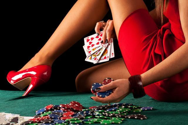赌博是怎么认定的 打麻将的桌子上没有现金算吗