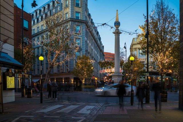 在英国的首都伦敦去探索这些鲜为人知的地方,您值得一图片