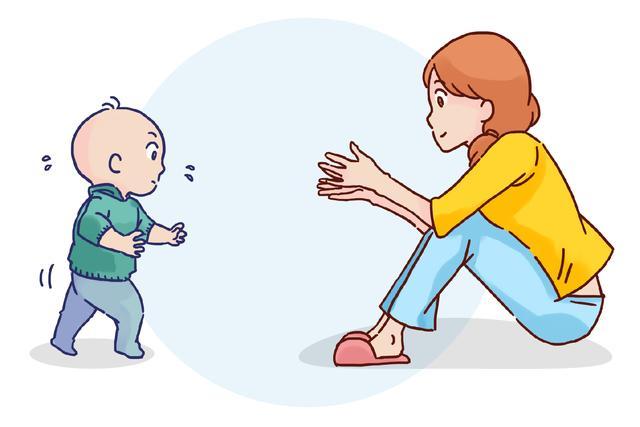 爸爸妈妈必看,解密宝宝的那些小情绪