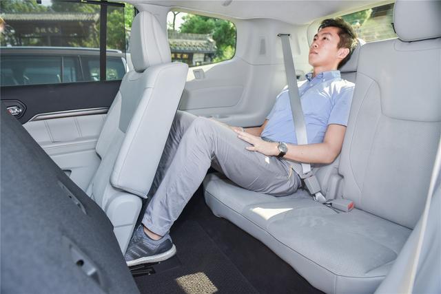 《购划算》7座SUV,要专业,要实用,平衡点在哪里?