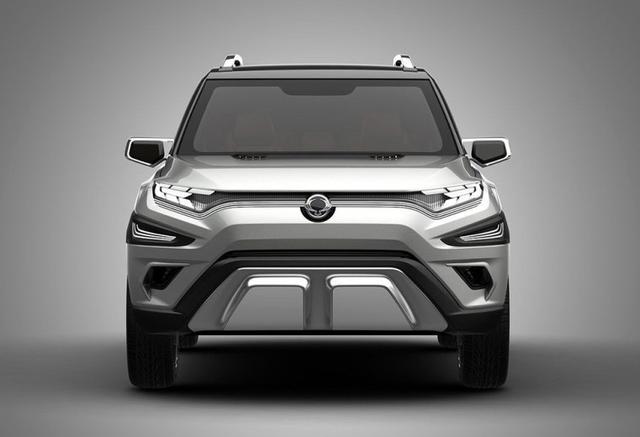 """全新进口豪华SUV要来了,名字中带""""龙"""",起步价预计不到20万"""