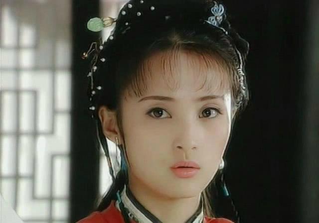 与林心如,谭耀文主演电视剧《半生缘》,扮演风尘女子顾曼璐.图片